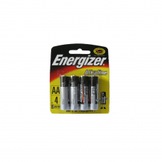 AA Batteries 16 Pack Components