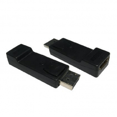 Display Port To HDMI Adaptor Components