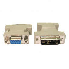 DVI To VGA Adaptor Components