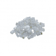 RJ45 CONNECTOR Pack of 10 Components