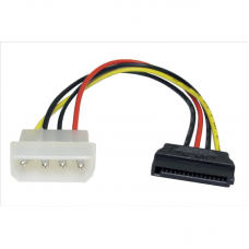 SATA III Power Cable Components
