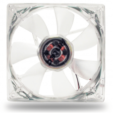 80mm Clear Case Fan Case Fans