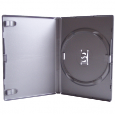 7 x Single DVD Case DVD Cases