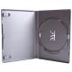 7 x Single DVD Case DVD Cases