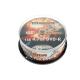 25PK Titanium 16x DVD-R Media DVD Media And Accessories