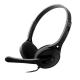 Edifier K550 Heatset with Microphone Black Headsets