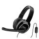Edifier K815 Usb Black Headset Headsets