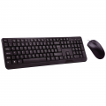 USB Keyboard & Mouse Combo Set +£4.43