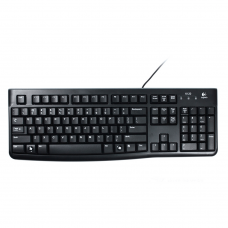 Standard USB Keyboard 105 UK Logitech K120 Keyboards