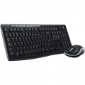 Wireless Logitech MK270 Keyboard - mouse +£21.59
