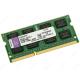 4GB DDR3 SODIMM Kingston 1333MHz PC3-10600 Memory