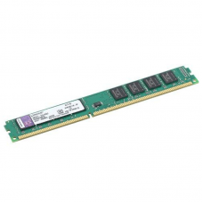 8GB DDR3 Kingston 1600 (1 x 8Gb) Memory
