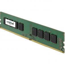 4GB, DDR4, 2133MHz Memory