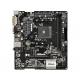 AM4 Ryzen - Asrock A320M-HDV - 2 DDR4-3200 Motherboard AMD