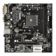AM4 Ryzen - ASROCK AB350M-HDV R4.0 2 DDR4-3200 Motherboard AMD