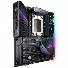 X399 - Asus ROG ZENITH EXTREME AMD X399 Threadripper E-ATX Motherboard Motherboard AMD