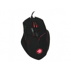 Gaming Tornado Gaming Mouse 7 colour Led Mouse