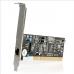 10-1000 PCI Network Card - TP-LINK - TG-3269 - Gigabit Network Adapter Components