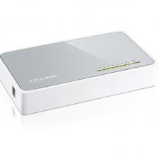 8 port desktop switch 10/100 Networking Wired