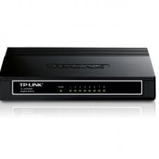 TP-link 8 port gigabit SWI-8TP1000 Switch 8 x 10/100/1000 Desktop Networking Wired