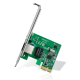 10-1000 PCI-E Network Card - TP-LINK TG-3468 - Gigabit Network Adapter Components
