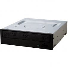 16x Blue Ray Writer and Reader Pioneer Optical Drives