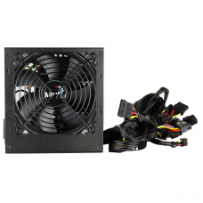 Aerocool 600W Aerocool Integrator PSU Power Supplies