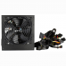 Aerocool Integrator 700W PSU 12cm Black Fan Active PFC TW Caps UK Cable Power Supplies