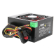 750W ACE PSU with 12cm Red Fan Power Supplies