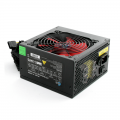 500W ACE PSU with 12cm Red Fan