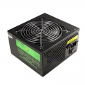 500W Builder Black 12cm PSU White Box
