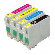 Epson T0715 Multipack Cartridges Printer Cartridges