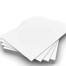 500 Sheets Ream Of Plain Paper Printer Paper