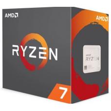 Ryzen 7 3800X 8C/16T, 3.9 GHz base, 4.5 GHz turbo Processor AMD