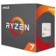 Ryzen 7 3700X 8C/16T, 3.6 GHz base, 4.4 GHz turbo Processor AMD