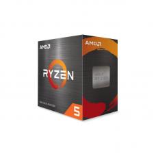 Ryzen 5 5600X 6C/12T, 3.7 GHz base, 4.6 GHz turbo Processor AMD