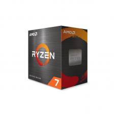 Ryzen 7 5800X 8C/16T, 3.8 GHz base, 4.7 GHz turbo Processor AMD