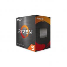 Ryzen 9 5900X 12C/24T, 3.7 GHz base, 4.8 GHz turbo Processor AMD