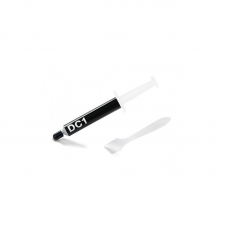 Thermal Grease Bequite DC1 Components
