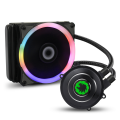 Game Max Iceberg 120mm Water Cooling RGB +£40.26