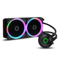Game Max Iceberg 240mm Water Cooling RGB +£57.10