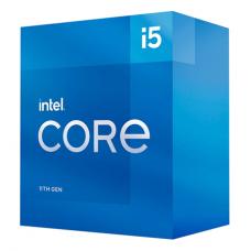 1200 - Intel Core i5-11400 2.6 GHz - 4.4 Turbo 6 Core Processor Intel