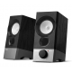 Edifier R19U Compact 2.0 USB Multimedia Home Audio Speaker System - CM-R19U Speaker