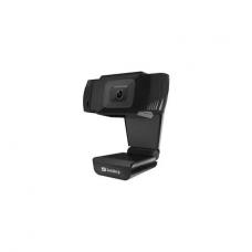 WCA-SBUSB SANDBERG (333-95) USB 2.0 WEBCAM, 480P, 30FPS, MICROPHONE Webcams